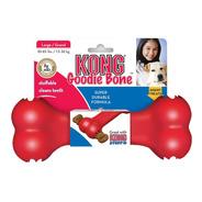 Hueso Kong Goodie Large 13-30 Kg Perros Resistente Mascotas