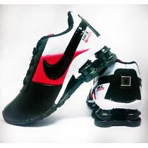 Tênis Infantil Nike Shox Kids Pra Criançada Moda Atual