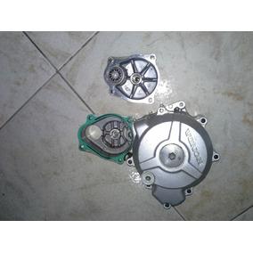Tampa Do Motor Lado Esquerdo Cb300 / Xre300