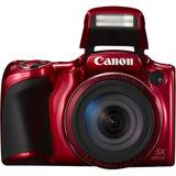 Canon Powershot Sx420 Is Roja - (ml)