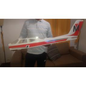 Avión Cessna Entrenador Kit