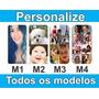 Capa De Celular / Smartphone Iphone 5c Como Fotos De Gatos