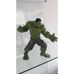 Figura De Coleccion Hulk Marvel Avengers