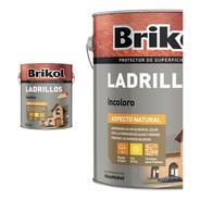 Brikol Ladrillos Incoloro 10 Litros - Impermeabilizante