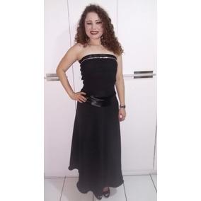 Vestido De Festa Sob Medida Frete Grátis
