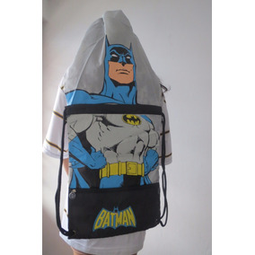 Morral Original - Dc Comics Batman