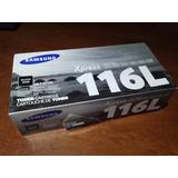 Toner Samsung Mlt D116l