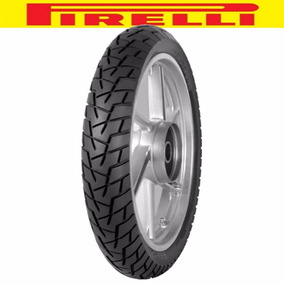 Pneu Pirelli Traseiro 80/100/14 Original Todas Biz Honda