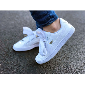 zapatos puma mujer 2017