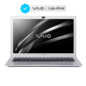 Notebook Vaio Pro13g I5 4gb 128gb Ssd Full Hd W10