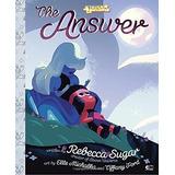 Libro Steven Universe: The Answer Tapa Dura Ingles