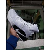 Tennis Nike Hyperdunk Baloncesto Hombre + Envio Gratis