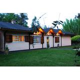 Alquiler Temporal Quinta Zona Oeste Gral Rodriguez