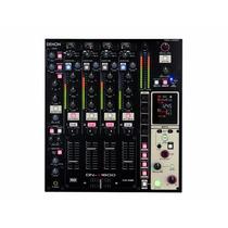 Mixer Dj Denon Dnx1600 Nvo Gtia Envios A Todo El Pais