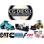 Cg Diesel Motores Pesados Cummins Caterpillar Fpt Mwm