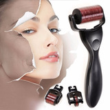 Derma Roller System 3 En 1 Corporal Facial Dermaroller Ojos