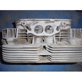 Cabeçote Motor 1600 Até 1983 Kombi Fusca Brasilia Original