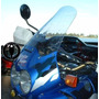 Parabrisa Motos Elevado Africa Twin 750 Xrv Honda Cupula