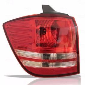 Lanterna Traseira Esquerda (canto) Dodge Journey 2009 A 2013