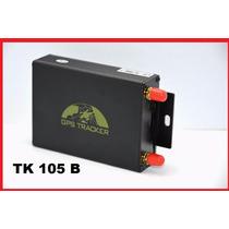 Rastreador Gps Coban Bloqueador Veicular Tk-105b Carro Moto