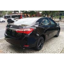Jogo Roda Aro16 Toyota Corolla Preta Dynimic 2017+porca+bico