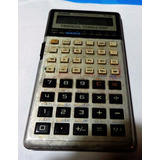 Calculadora Casio Financiera Fc 100 Barata