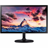 Monitor Samsung 21.5 Ls22f355fhlxzx Led Widescreen Hdmi Vga