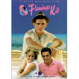 Dvd Flamingo Kid - Importado Matt Dillon Lacrado Comédia
