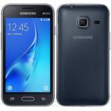 Samsung Galaxy J1 Mini Blanco Con 1 Año De Garantia
