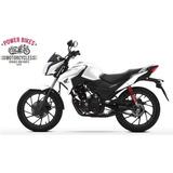 Moto Honda Cb125f Twister 0km 2018 Financiada Con Tc