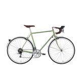 Bicicleta Clásica Bobbin, Albion, Inglesa Carrera