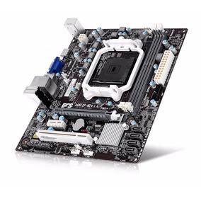 Motherboard Ecs A68f2p-m2 2ddr3 / Fm2+/ Vga / Usb3.0 / Hdmi