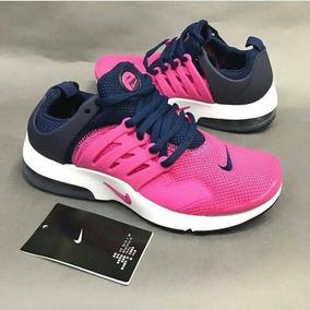 Tenis Nike para Presto Originales Tenis Nike para Nike Mujer en Mercado 6d00dd