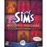 Game Pc Lacrado The Sims Encontro Marcado