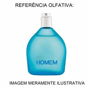 Perfume Inspirado No Natura Homem Masculino 100ml Contratipo
