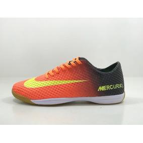 Chuteiras Futsal Mercurial - Chuteiras Nike de Society para Adultos ... f83f134cfe987