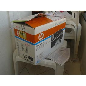 Impressora Hp Multifuncional Deskjet F4180 All In One