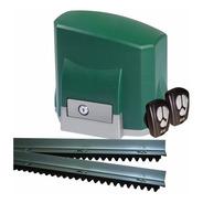 Kit Motor Deslizante Seg Semi-indl 800 Kg 1/2