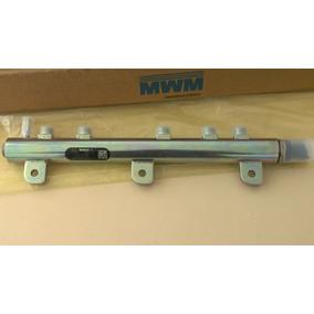 Flauta Tubo Rail S10 Mwm 2.8 940809070014 0445214082