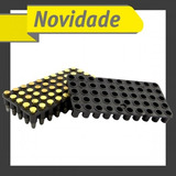 Grade Adaptadora Para 50 Municoes Cal 22 - Para Caixas Comba c172feb7a7457