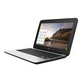 Chromebook Hp 11 G4 11.6 Pulgadas Del Ordenador Portátil (i