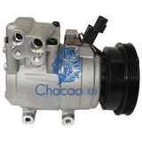 Compresor Hyundai Accent/ Elantra 94-08 Original Hcc