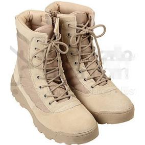 Botas Swat Militar