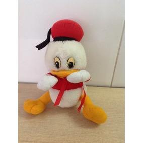 Pelucia Huguinho Pato Donald