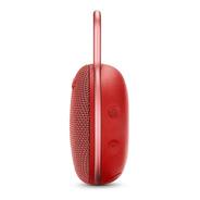 Parlante Clip 3 Portátil Bluetooth Waterproof Outdoor Indoor