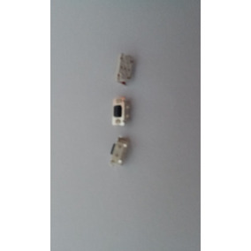 Chave Botão Power Volume+- Tablet Navcity Nt-1710,nt1711