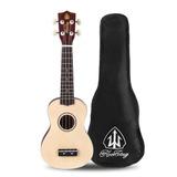 Ukulele De Honsing Guitarra 21
