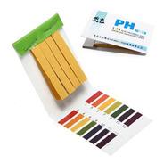 Pack 80 Tiras Ph 0 - 14 Pehachímetro Phmetro Papel Medidor