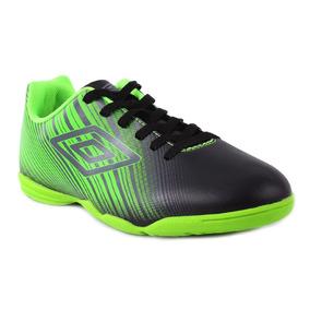 Chuteira Umbro Slice 2 Futsal Promoção - Chuteiras no Mercado Livre ... d95384586a037