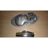 Soquete Carcaça Lanterna Traseira Fusca 1200-1300